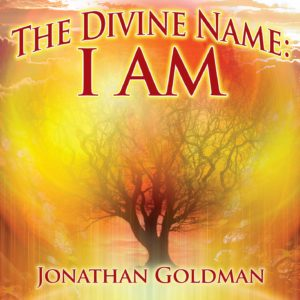 The Divine Name: I AM CD Cover